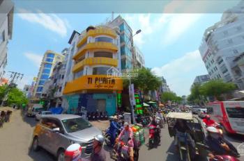 Cho thuê nhà nguyên căn hẻm xe hơi Sư Vạn Hạnh gần Vạn Hạnh Mall