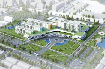 Đất trường đại học quốc tế Việt Đức góc 2 mặt tiền chính chủ cần bán gấp