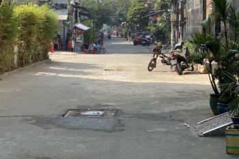 Bán nhà chính chủ hẻm 6m đường Thoại Ngọc Hầu, P Phú Thạnh, DT 8mx18m, giá 9,3 tỷ