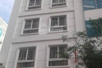 Cho thuê nhà 824 Sư Vạn Hạnh, P12, Q10 8.4x17.5  3 tầng giá 130tr