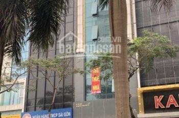 Chính chủ cho thuê 1 sàn văn phòng 140 m2 mặt phố Lê Đức Thọ,  Đã ngăn phòng làm việc