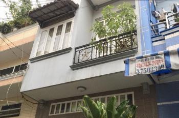 Nhà MTNB 8m Thông Đường Gò Dầu, DT 4x11m , 1 trệt 2 lầu. Giá 12 triệu/th LH NGay