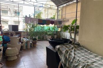 Cho thuê nhà 3 tầng đường Hoàng Văn Thụ. Đà Nẵng