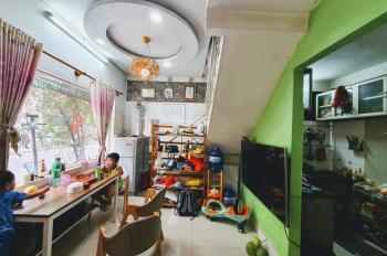 Bán tầng trệt căn hộ CC Tây Thạnh, Q TP, 64m2, 2 phòng ngủ 2WC