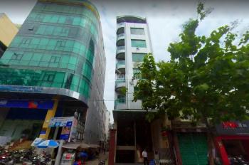 Cho thuê MB Nguyễn Xí cách VICOM 50m, Q.BT, 800m2 , 1 trệt 2 lầu, giá thuê 90tr/th