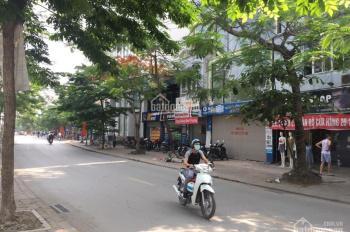 Nhà Mặt phố Vũ Tông Phan, Khương Đình, Ngã tư Sở: 230m2, MT6m, KINH DOANH ĐỈNH, 27 Tỷ