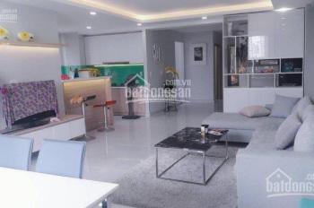 Cần bán căn hộ Green Valley, lầu cao, view sân golf, 127m2, bán 5,5 tỷ. LH; 0909044178