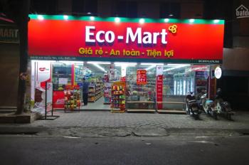 Chuyển nhượng Siêu thị đang kinh doanh tốt tại Nghĩa Tân, Cầu Giấy, Hà Nội, LH 0979670766