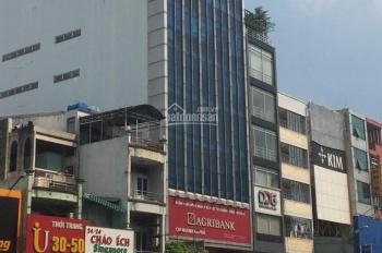 Cho thuê tòa nhà VP Quận 1 MT 5mx22m KC 5 tầng kiên cố gía chỉ 120tr/tháng - 0562977205