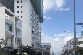 Nhà 1 trệt 3 lầu mặt đường A4 VCN Phước Hải cho thuê