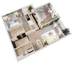 Ban quản lý 0913.48.40.47cho thuê chung cư 423 Minh Khai, 2PN, 3PN, đồ cơ bản và full nội thất