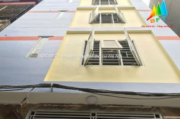 Nhà đẹp Phan Đình Giót - Hà Đông, 2.15 tỷ, phong thủy tốt, ô tô đõ gần (33m2x4T). 0818722362