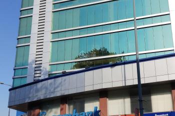 Cho Thuê Nhà 2 MT Sư Vạn Hạnh, Quận 10. DT 7x15m, 1 Trệt 5 Lầu, Thang Máy. Gía Thuê 108 Trđ/th