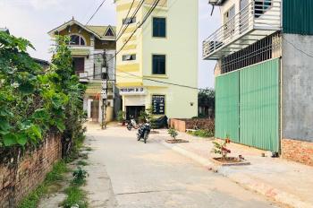 Bán 63m2 siêu đẹp xóm 4, Đông Dư, Gia Lâm, Hà Nội, gần trường cấp 1, cấp 2 Đông Dư, ô tô đỗ cửa