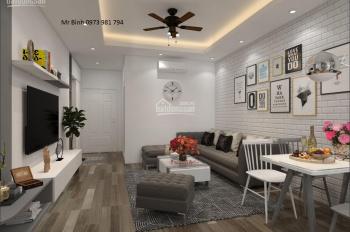 Loại nào cũng có căn hộ full đồ, giá rẻ, chung cư 423 Minh Khai, view nhạc nước, MTG