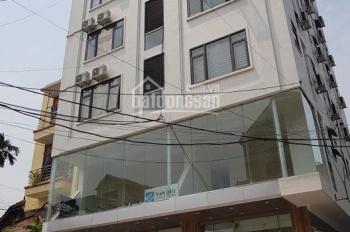 Bán CCMN ngõ thông Tân Triều-Triều Khúc, 68m2 x 7T, 18PN-8.3 tỷ, thang máy, thu nhập~60tr/tháng.