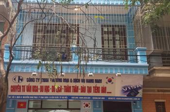Bán nhà riêng tại ngõ 31 Đường Nguyễn Khả Trạc, Phường Mai Dịch, Cầu Giấy, Hà Nội, giá bán 13.5 tỷ
