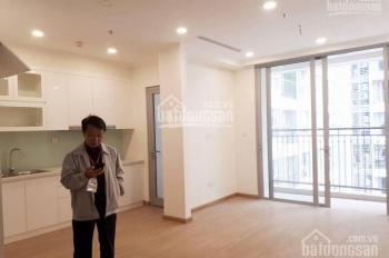 Cho thuê căn hộ Vinhomes Gardenia 3P ngủ đồ cơ bản vào ở được ngay giá 17tr/tháng, LH: 0344563993