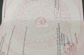 Kẹt tiền cần ra gấp lô góc chính chủ rẻ nhất tại trung tâm TP Thuận An. Lh 0945758338