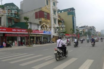 Bán nhà Lê Trọng Tấn - mặt đường tuyệt đẹp - 60m2 - 8m mặt tiền - kinh doanh đỉnh - lô góc