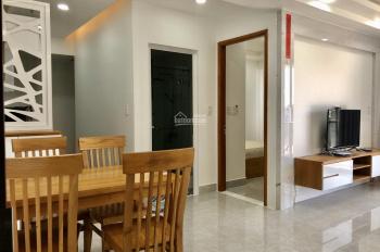 Bán căn hộ Mỹ Đức 118m2 3 phòng ngủ căn góc 2 mặt thoáng  có bãi ô tô nhà đẹp giá 4t2 Lh 0931307898