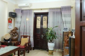 Bán nhà mặt phố Mạc Thái Tông, 45m2 x 4.3m MT, vỉa hè 5m, KD bất chấp, sổ đẹp hiếm có