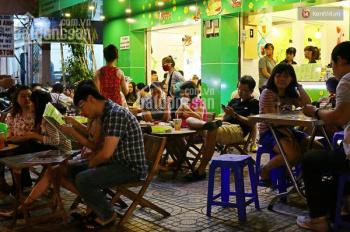 Cho thuê nhà mặt phố Trần Phú, 90m2,mặt tiền 5m. Kinh doanh mọi mô hình. LH 0334894663