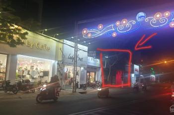Cho thuê nhà trệt mặt tiền Cách Mạng Tháng 8, Chánh Nghĩa, Thủ Dầu Một, Bình Dương, 170m2, 7mx24m