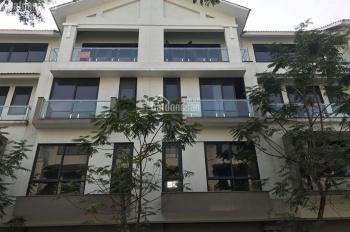 Cho thuê liền kề Geleximco nhà đẹp vị trí đẹp giá cực rẻ 5 triệu - 7 triệu / tháng