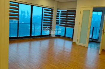 Hiếm! Hot! Mặt phố Hoàng Cầu, view hồ, mặt tiền 7.4m, 6 tầng, thang máy, hầm, KD vô địch