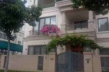 Cần cho thuê gấp biệt thự PMH,Q7 nhà đẹp lung linh, giá rẻ nhất thị trường. LH: 0917300798