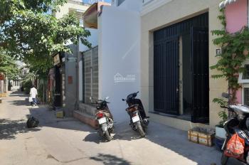 Cần bán gấp nhà ngay chợ Nhị Thiên Đường, phường 5, quận 8, TP HCM