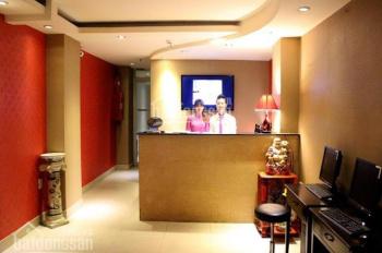 Nhà Góc 2 Mặt Tiền Đường Lê Thị Hồng Gấm Quận 1.DT 4,5x22m-2 tầng Giá 1155tr/tháng LH 0909424486
