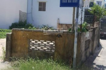 Bán lô đất 2 mặt tiền đường Nguyễn Khánh Toàn và Trần Mai Ninh - P. Vĩnh Hải - TP. Nha Trang