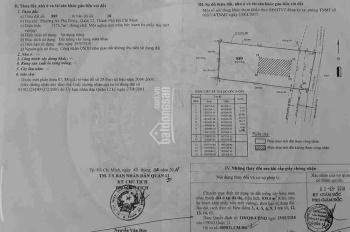 Chủ kẹt tiền bán gấp lô đất mặt tiền đường An Phú Đông 3 DT 1373m2 , giá 36 tỷ 448. 0967388255