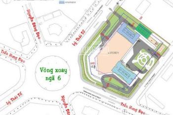 Bán cắt lỗ căn hộ 2pn vinhome TP Bắc Ninh 1ty9 giá có 102
