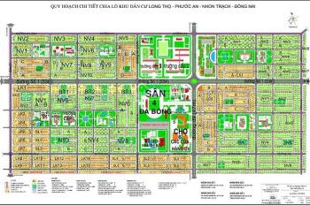 Chủ cần tiền bán gấp lô đất mặt tiền Nguyễn Văn Cừ, giá 20 triệu/m2, LH: 0981 270 271