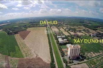 Cần gấp 10 nền trở lên dự án: HUD-XDHN-Nhơn Trạch Đồng Nai, thu vô giá cao, 0909646476 anh Hiền
