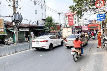 Bán nhà mặt tiền Nguyễn thị thập 5 x 28. 1 trệt, 2 lầu, giá 27 tỷ