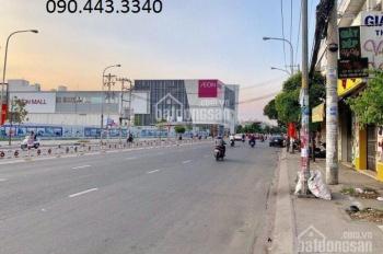 Kẹt Tiền Bán Gấp Nền đất Mặt Tiền đường Tên Lửa Gần Aeon Bình Tân, Diện Tích 80M2, Sổ Hồng Riêng
