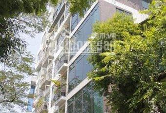Bán gấp nhà ở mặt hồ Hạ Đình, Thanh Xuân, DT: 80m2 x 8 tầng, MT: 6m, kinh doanh tốt, giá 19,8 tỷ