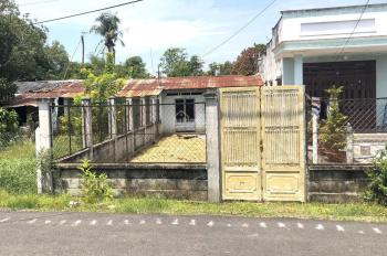 Chính chủ cần bán gấp lô đất xã Phạm Văn Cội, huyện Củ Chi, thổ cư, SHR