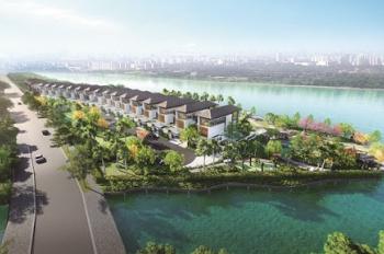 Hot biệt thự vip view sông số lượng có hạn - cam kết mua lại LS 15% - tặng 100 chỉ vàng -0898797712