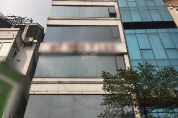 Chính chủ cho thuê mặt phố Tây Sơn làm văn phòng, SPA, Trung tâm,....