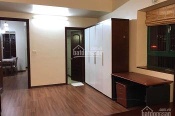 Cho thuê căn hộ chung cư cao cấp 93 Lò Đúc căn góc diện tích 98m2 đủ đồ