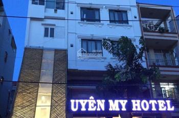Bán Nhà Mặt Tiền Nguyễn Văn Giai Phường Đa Kao Quận 1. DT 4x20m 1 Lầu Giá 26 Tỷ