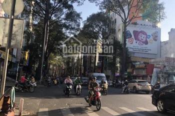 Bán nhà mặt tiền Nguyễn Thị Nhỏ, Q11, DT: 3,2x10m, 3 lầu thuê 20tr/th, giá 8,5 tỷ