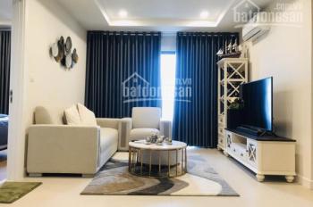 Bán căn hộ chung cư cao cấp Kosmo Tây Hồ 2 PN, 2 vệ sinh full đồ nội thất. LH 0338754338