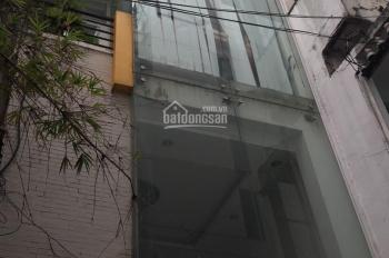 Bán nhà giá rẻ 20% 2 mặt hẻm 8m cách MT Nguyễn Cư Trinh, Q1 30m
