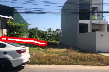 Bán đất MTKD Nguyễn Chí Thanh - Bình Nhâm ngay Lái Thiêu. DT 5m x 32m